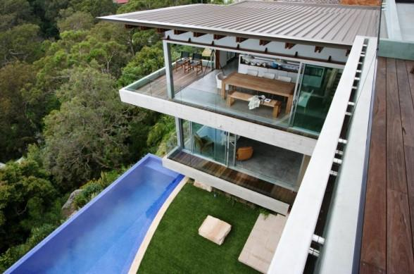7 The Pinnacle Montāna ASV ... Autors: Strendžers 2010.gada dārgākās top10 mājas