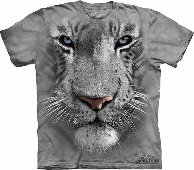 Autors: Džordžs no Džungłiem Dzīvnieki uz T-krekliem!