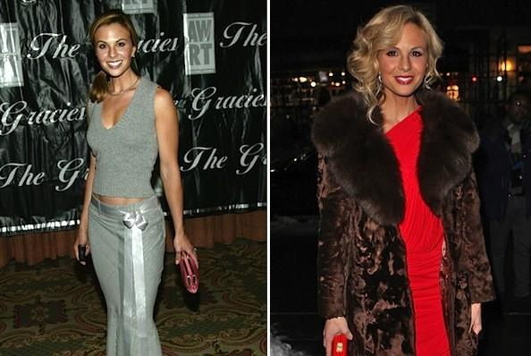 Elisabeth Hasselbeck Autors: bee62 Reality TV Stars Then and Now