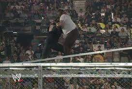 The Undertaker vs Mankind King... Autors: GreatLauris Labākie Hell in a cell mači