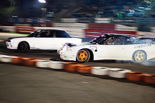Autors: Tanx Aizdegas drifta auto