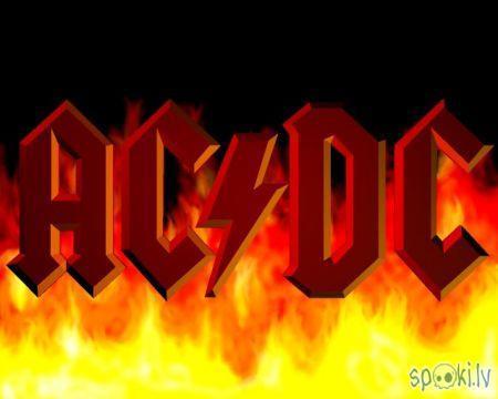 Autors: Kadets Masu nekārtības AC/DC koncertā