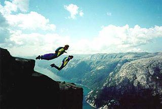 Autors: raivooooo BASE jump