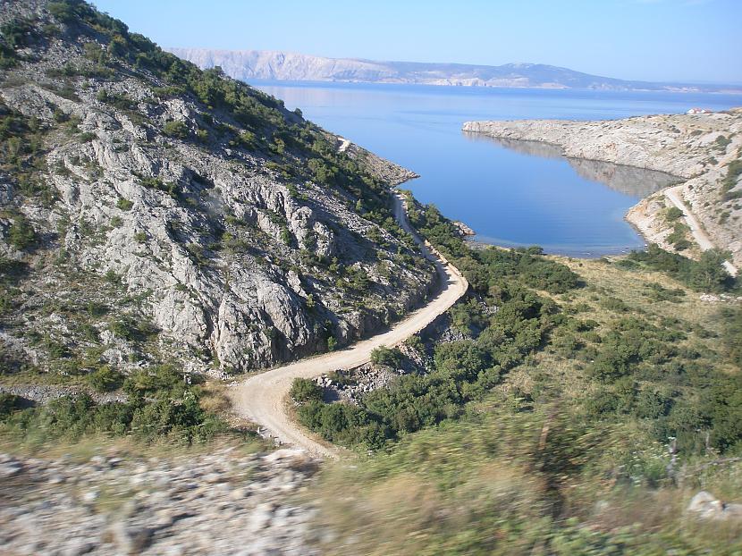 Krētas kalni Autors: aikara Pārsteidzošie ceļi 2