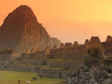 Uakačinas oāzē Peru lietus nav... Autors: ML Neticami, bet fakts - 3