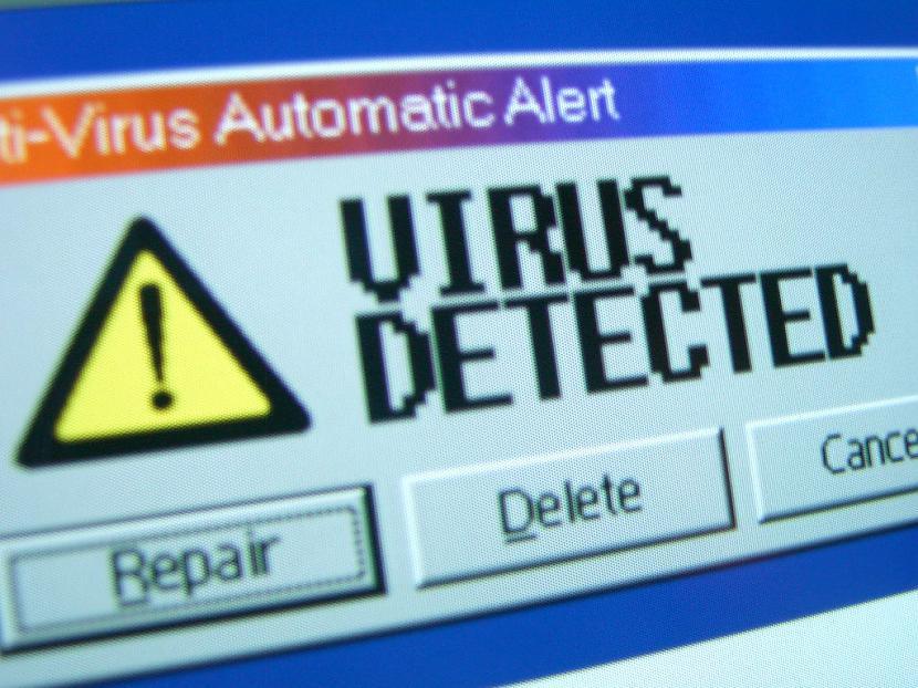 Par vissarežģītāko vīrusu... Autors: Mērkaķis Šā gada bīstamākie datorvīrusi