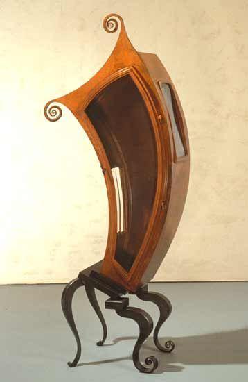 Autors: Bambāle Interesanti mēbeļu izgudrojumi