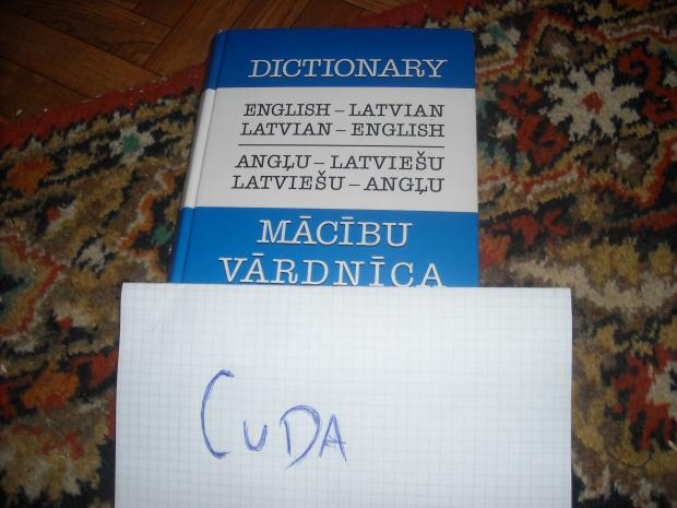 Autors: rainčiks vārdnīca