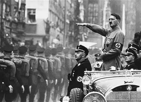 Hitlers ārkārtīgi mīlējis... Autors: Vampire Lord Kāds bija Hitlers