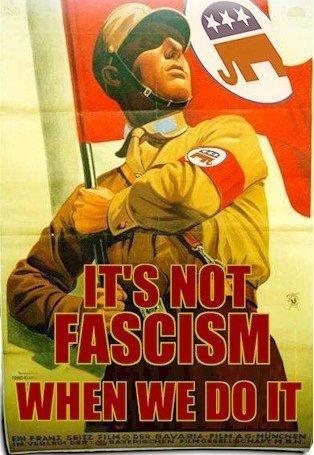 Autors: ferma22 Fašisms vs Nacisms