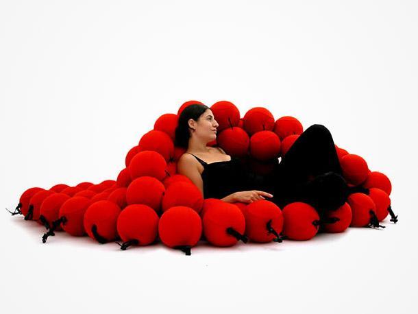 Autors: Geimeris Kreatīvas un neparastas gultas.