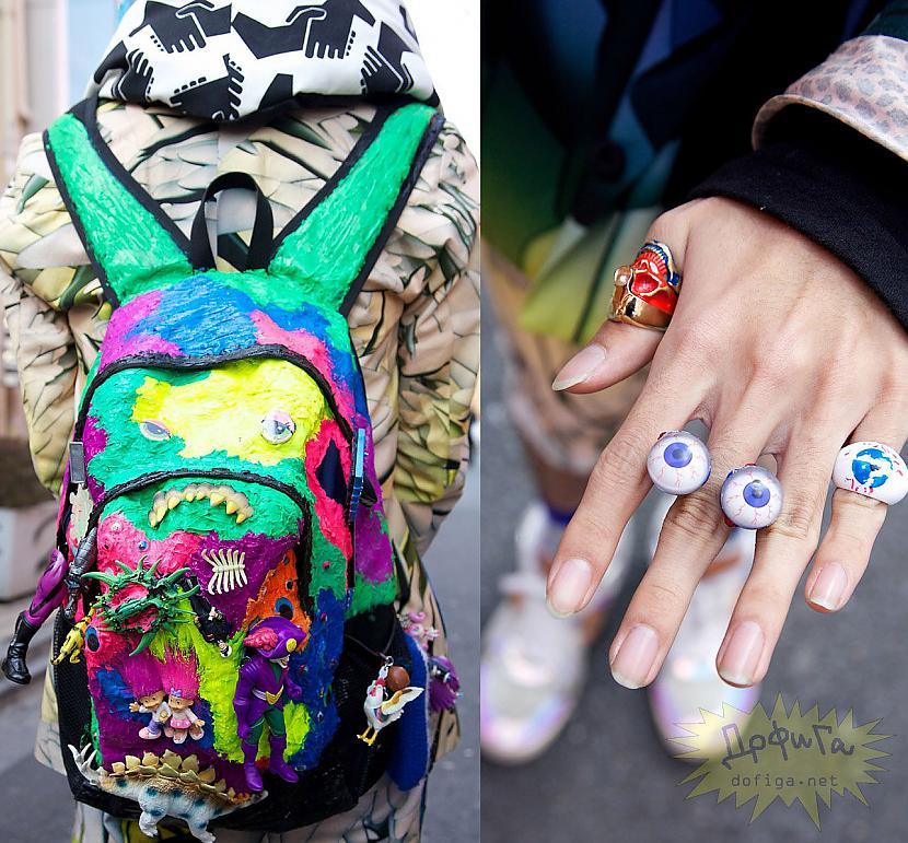 Autors: LilAnnii Fashion.