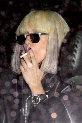 Lady Gaga Autors: Bingocis O.o