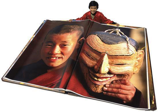 Pati lielākā grāmata pasaulē ... Autors: lapsiņa112 Pasaules Milzeņi..