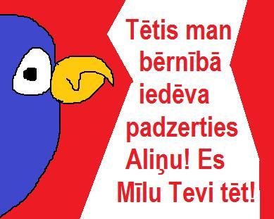 Autors: Rockhopper Pingvīni!