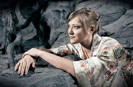 6 Vieta Ludmilla Privivkova ... Autors: Fosilija Olimpisko Spēļu visskaistākās sportistes