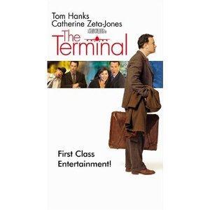 The TerminalStāsts par... Autors: Robbys Based on true story filmas