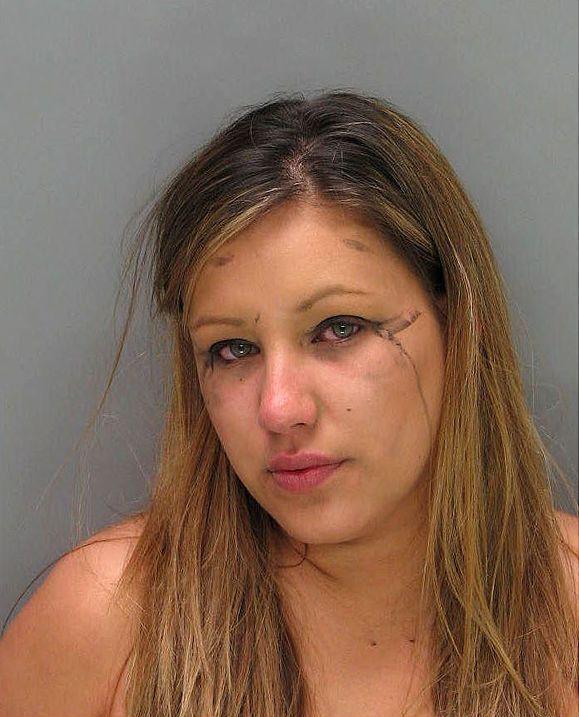 Autors: Fosilija Cilvēka sejas pēc aresta
