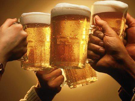 Alus vienmēr ir slapjšvalgs Autors: Herby 26 fakti, kapēc alus ir labāks par meitenēm