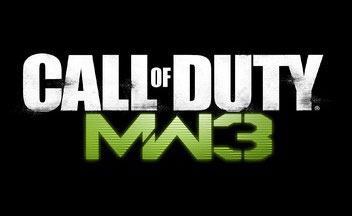 Autors: Fosilija Call of Duty: Modern Warfare 3 Reveal Trailer
