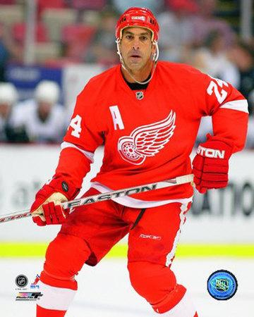 Chris Chelios ir aizvadījis... Autors: member berrie NHL: Playoff fakti