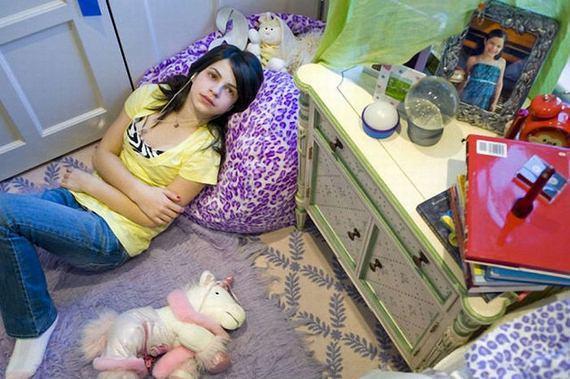 Autors: GuessWho Meiteņu istabas
