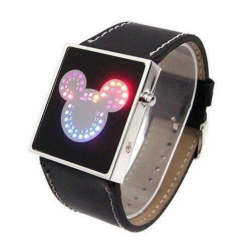 pulkstenis Autors: lāsmaM mikimausu tehnoloģijas