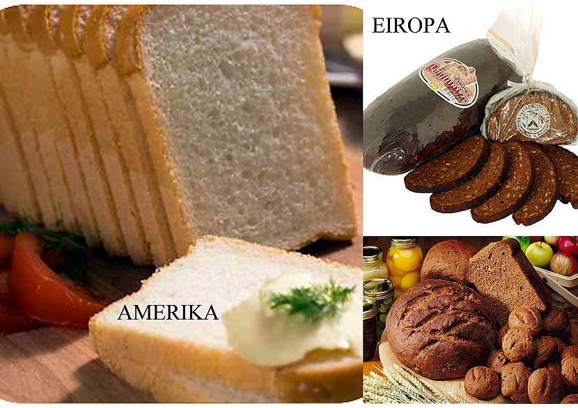 nbspĒdiens arī mums labāks Jā... Autors: GuessWho Amerika vs Eiropa #2