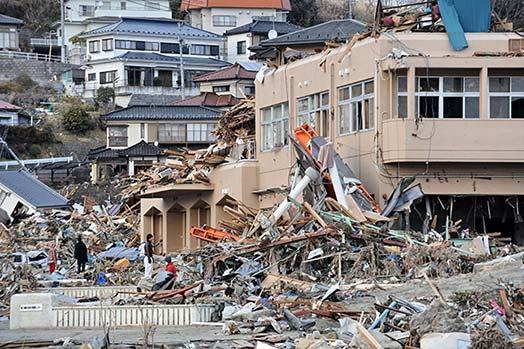 11martā notikusī zemestrīce un... Autors: zjozefiine Dabas katastrofas gada laikā!