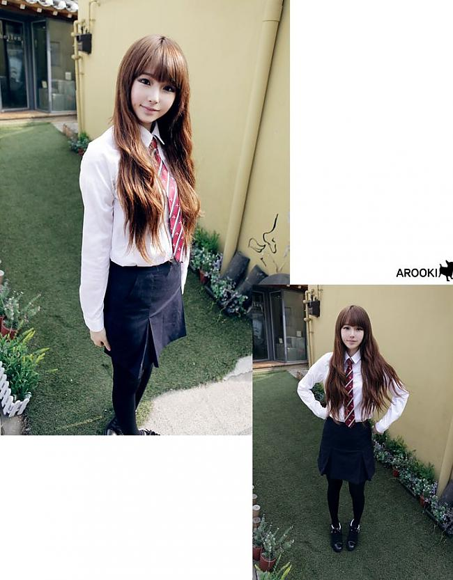 Autors: HiYum Korean Fashion(meiteņu) ^_^ 3