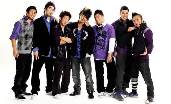 Quest Crew  2009 gadā 5 martā... Autors: LasHienasAtaque America's Best Dance Crew