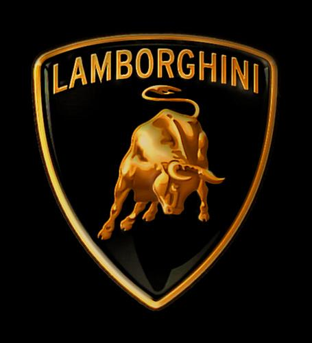 Lamborghini  Feručo... Autors: cuchins Logotips, uzzini ko tas nozīmē!