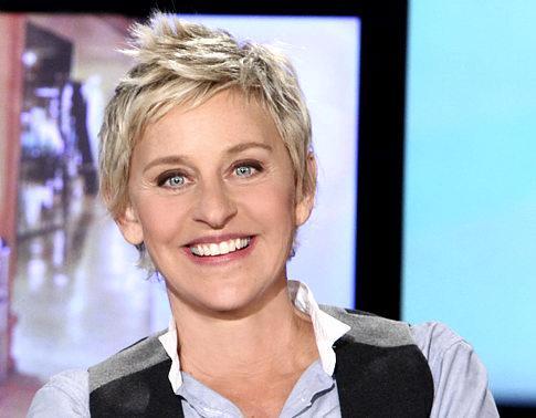 Titulbilde Paldies par... Autors: učipuči Ellen DeGeneres