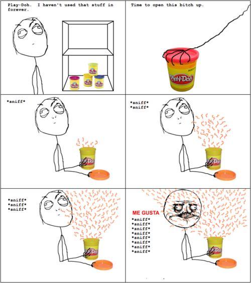 Autors: kristaars Me Gusta, Trollface un Cereal guy