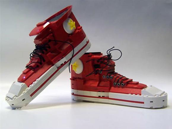 Autors: Herby Lego skulptūras
