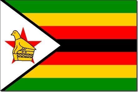 19vieta Zimbabve Autors: knift Originālāko karogu top-20