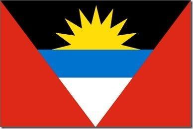 15vieta Antigua un Barbuda Autors: knift Originālāko karogu top-20