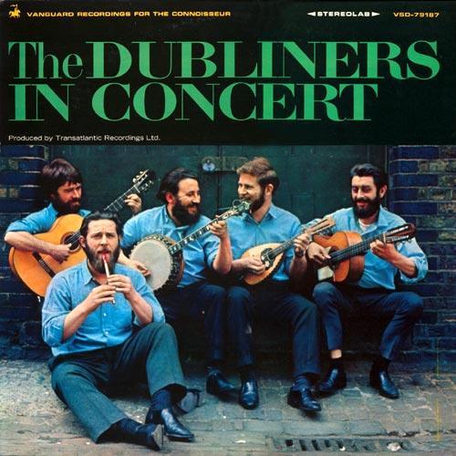 The Dubliners Autors: vicemen1 Original N' Cover