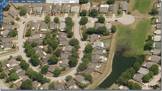 Šādi tagad izskatās pilsētiņa... Autors: knift 12 fakti par filmu ''Edvards šķērrocis'