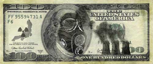 Autors: McĀmurs Savādāka nauda