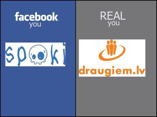 Autors: Reachyyy UKF Facebook patiesība. #4