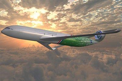 Jaunākās NASA lidmašīnas ceļas... Autors: ML Neticami, bet fakts - 7. Beigas.
