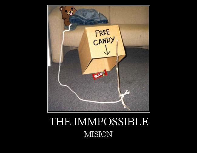 Autors: Fosilija The immpossible