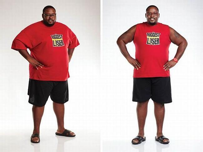 Sākumā svēra 198 kg  Sver pēc... Autors: Nabadzīgais ST Es notievēju!
