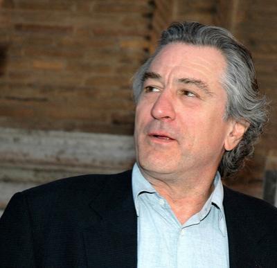 2003 gadā Robertam de Niro... Autors: vienssantīms Slavenības pret vēzi