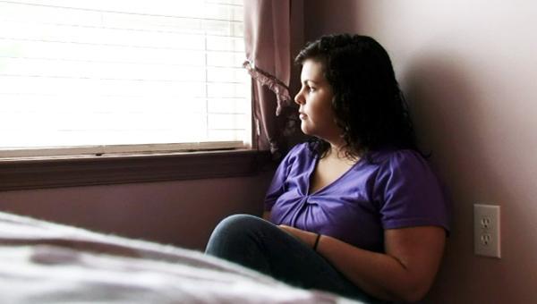 Gabrielas dzīve nebija viegla Autors: YMothF I used to be fat.
