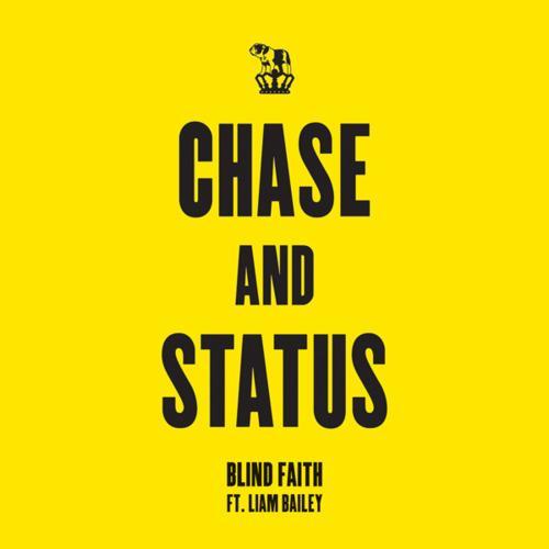 Autors: yourlia Chase and Satus feat. Liam Bailey - Blind Faith