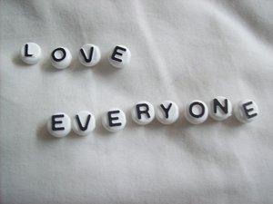 mīlēt otru un mīlētai būt Autors: charity Sometimes she wants...