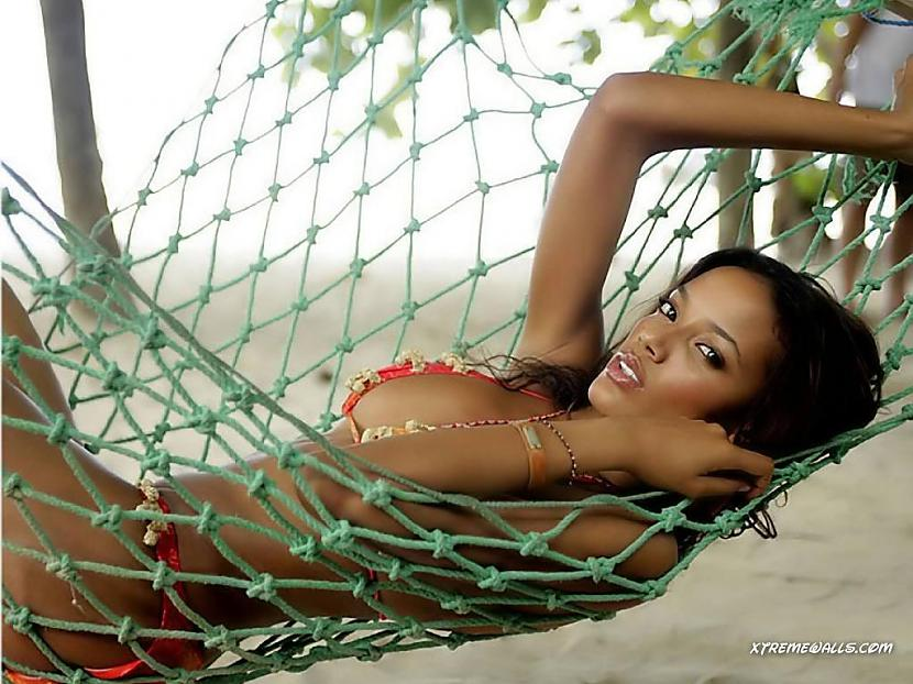 Selita Ebanks 4vieta Autors: hellokitty5 Top Beautiful woman(2011)