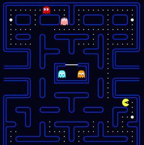 PacMan Autors: Duality Best old school games